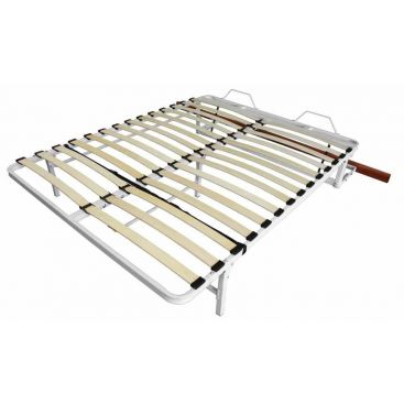 NEXTBED - podwójne łóżko chowane w szafie