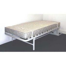 NEXTBED - pojedyncze łóżko chowane w szafie