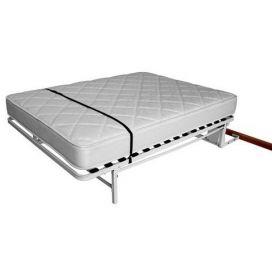 NEXTBED - łóżko podwójne