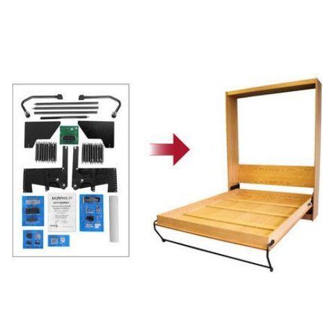 ameryka ski zestaw do samodzielnego wykonania ka w szafie. Black Bedroom Furniture Sets. Home Design Ideas