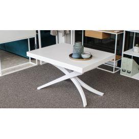 Stół Spider biały lakier