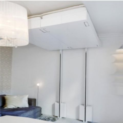 ko podnoszone pod sufit. Black Bedroom Furniture Sets. Home Design Ideas